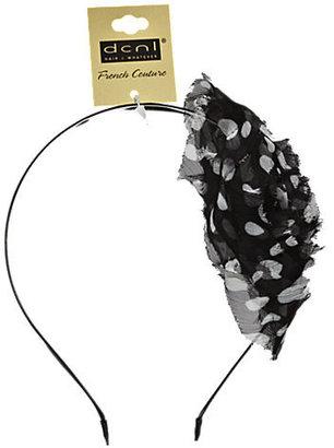 Sally Beauty DCNL Hair Accessories DCNL Polka Dot Flower Headband