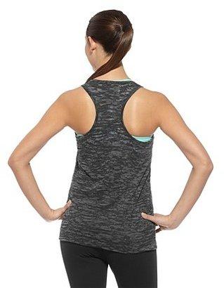 Reebok Yoga Burnout Tank
