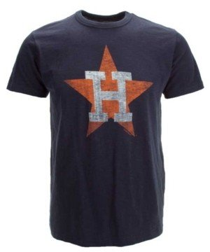 '47 Men's Houston Astros Scrum T-Shirt