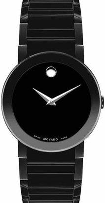 Movado 'Sapphire' Watch, 40mm