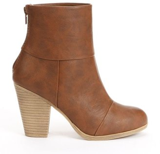 So ® high heel ankle boots - women