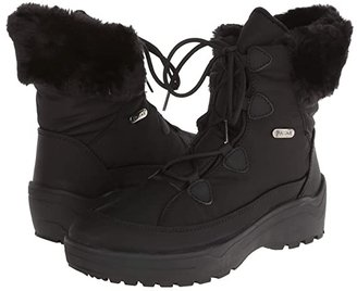 Pajar Lacey (Black) Women's Boots