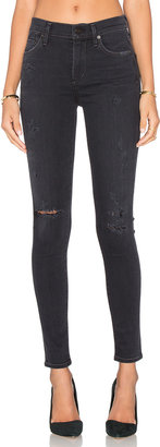 Citizens of Humanity Rocket Skinny $238 thestylecure.com