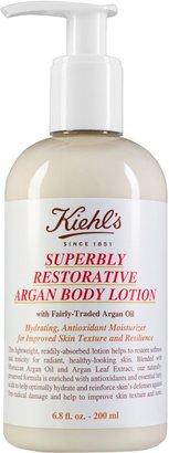 Kiehl's Superbly Restorative Body Lotion