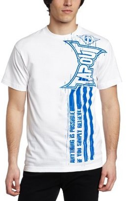Tapout Men's Flagship Short Sleeve Tee