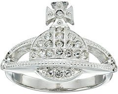 Vivienne Westwood Mini Orb Ring Ring