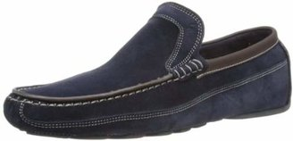Harry's of London Men's Driving Moc 2 Kudu Loafers