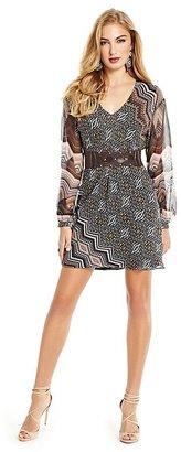 GUESS by Marciano Biba Short Dress