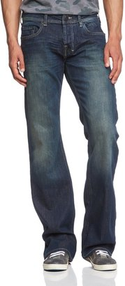 LTB Men's Boot Cut Jeans