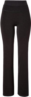 Spanx Power Pants in Black