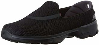 Skechers Performance Women's Go Walk 3 Slip-On Walking Shoe $38.06 thestylecure.com