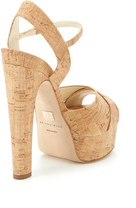 Brian Atwood Madison Platform Sandal