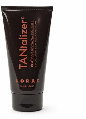 LORAC TANtalizer Deep Body Bronzing Luminizer $33 thestylecure.com