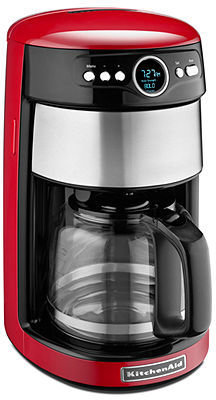 KitchenAid KCM1402ER 14 Cup Coffee Maker