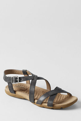 Lands' End Women's Terrain Sandals
