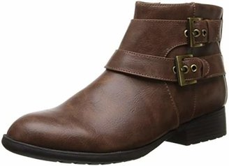 LifeStride Women's X Moto Motorcycle Boot $51.99 thestylecure.com