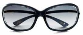 Tom Ford Jennifer 61MM Rectangular Sunglasses