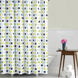Kate Spade Tutti Frutti Shower Curtain