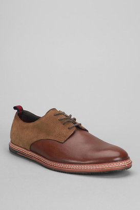 Ben Sherman Mayfair Leather Suede Shoe