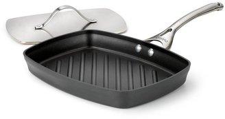 Calphalon contemporary nonstick 2-pc. hard-anodized panini pan set