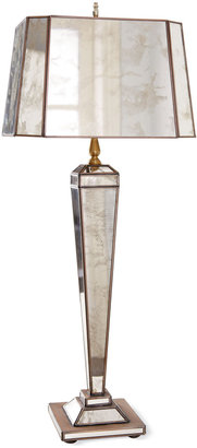 Hilton Mirrored Lamp