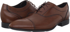 Rockport Dialed In Cap Toe