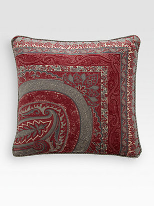 Etro Stour Corded Accent Pillow