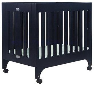 Grayson Babyletto Mini Crib with Mattress Pad