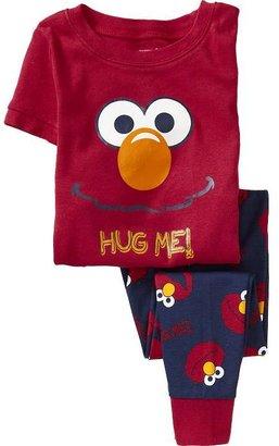Sesame Street Elmo PJ Sets for Baby