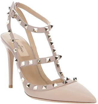 Valentino pointed shoe