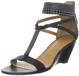 Nine West Women's Getgone T-Strap Sandal