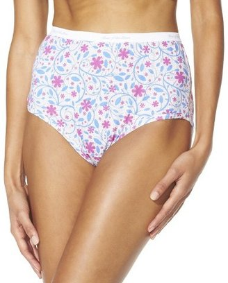Fruit of the Loom Briefs 10-Pack (Colors May Vary)