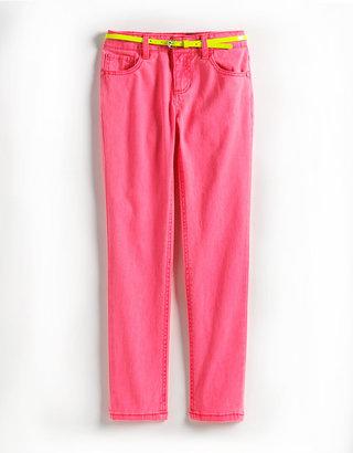 Blue Spice Tweens 7-16 Skinny Jeans