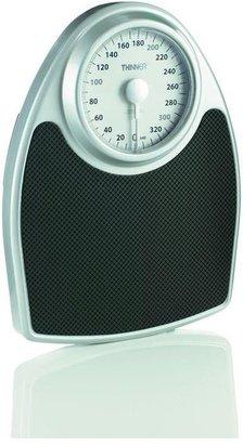 Conair Thinner XL Dial Analog Scale