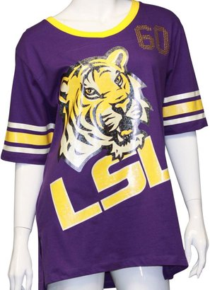 Louisiana State University Tunic $34.99 thestylecure.com