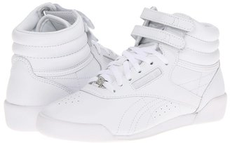 Reebok Kids - Freestyle Hi Kids Shoes