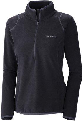 Columbia Summit Rush Fleece Shirt (For Women)
