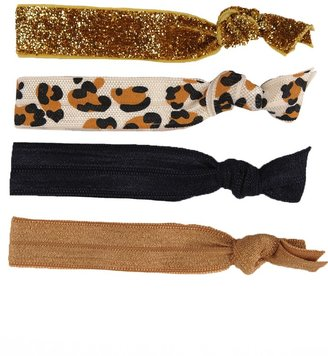 Glam Bands Combo Hair Ties