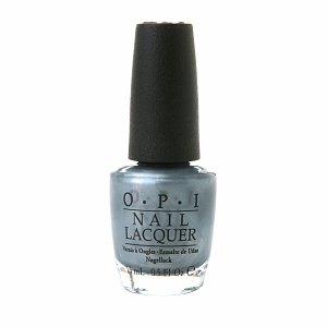 OPI Limited Edition Skyfall 007 Collection Nail Lacquer, The World is Not Enough