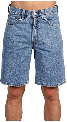 Levi's Mens 550tm Relaxed Fit Short (Light Stonewash) Men's Shorts