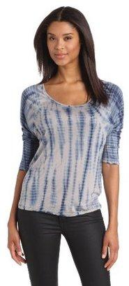 Calvin Klein Jeans Women's Modal Knit Top