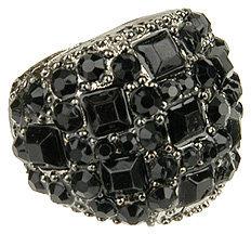 Forever 21 Studded Medieval Ring