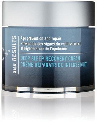 H20 Plus Sea Results Deep Sleep Recovery Cream
