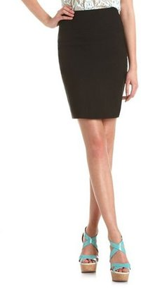 Charlotte Russe Millennium Stretch Pencil Skirt