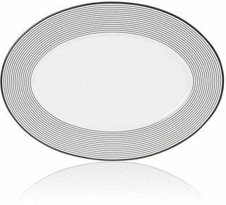 Mikasa Dinnerware, Cheers Oval Platter