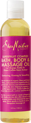 Shea Moisture SheaMoisture Superfruit Complex Bath, Body & Massage Oil