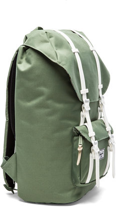 Herschel Rad Cars Collection Little America Backpack