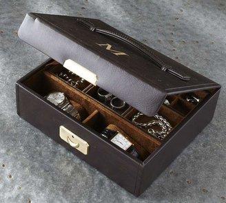 Pottery Barn Richmond Jewelry Box