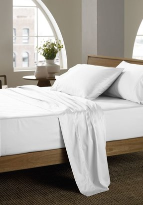 Sheridan 400 thread count snow king fitted sheet