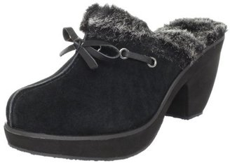 Skechers Women's Disco Bunny-Boogie Down Clog $49.99 thestylecure.com
